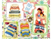 Mini Love Knit